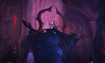 WoW – The Eternal Palace Raid: Normal and Heroic Now Available!