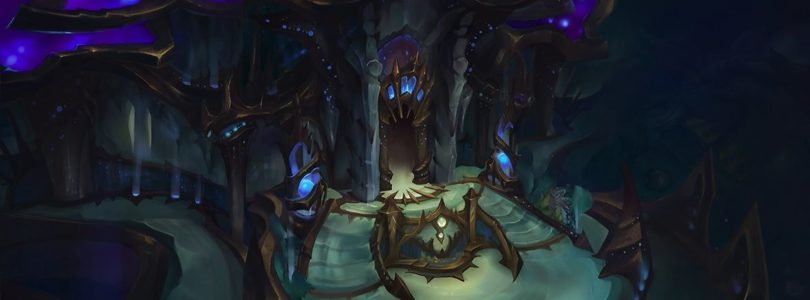 World of Warcraft – The Eternal Palace Raid Preview & Schedule