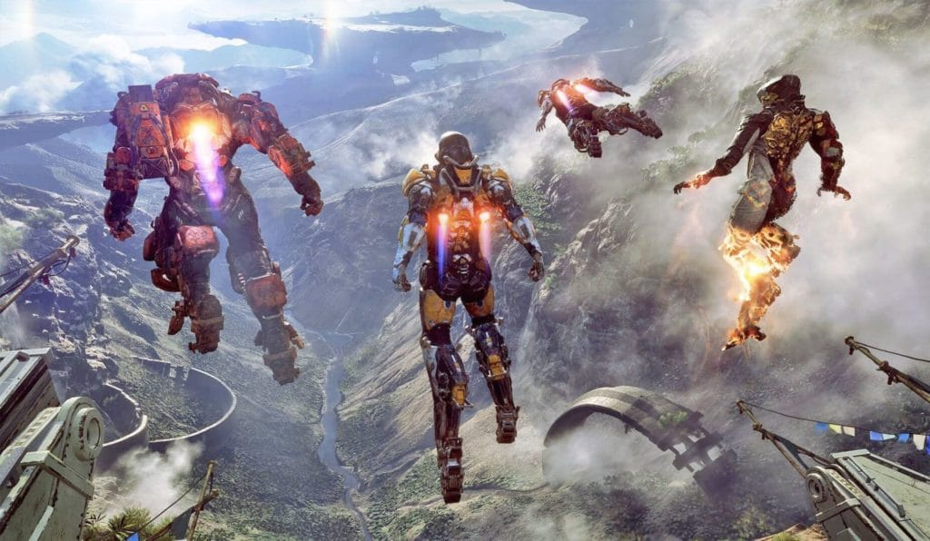 Anthem - CATACLYSM Basic & Advanced TIPS - All Patch Notes
