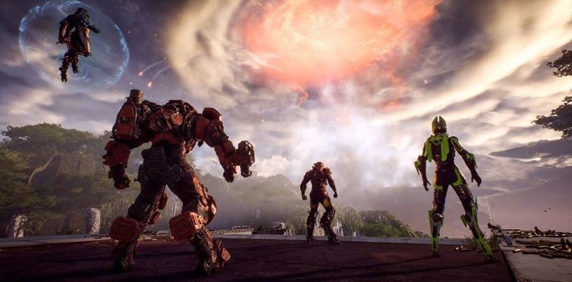 Anthem – 1.3.0 Patch Notes | CATACLYSM !