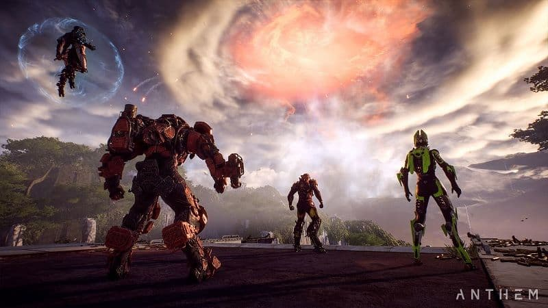 Anthem - 1 3 0 Patch Notes | CATACLYSM ! - All Patch Notes