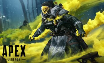 Apex Legends – The Iron Crown Event is LIVE !