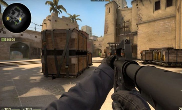 CS:GO | DANGER ZONE UPDATE NOTES !! - All Patch Notes