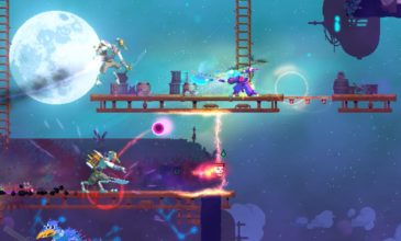 Dead Cells – 1.4.6 & 1.4.7 Patch Notes