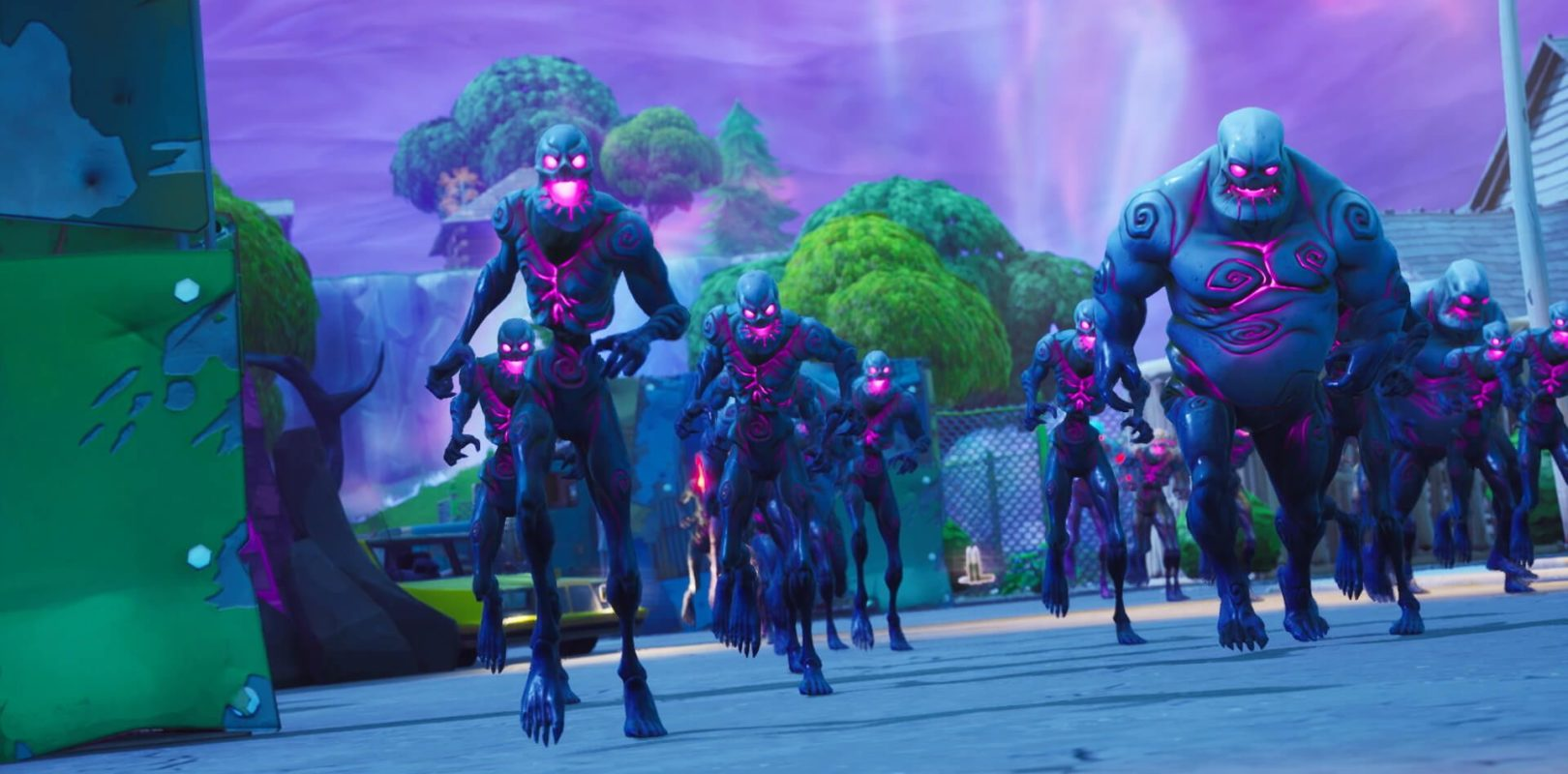 Fortnite - 10 10 Patch Notes + Content Update - All Patch Notes