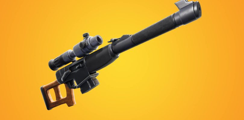 Fortnite – 10.0 Patch Notes