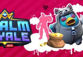 Realm Royale – Cute But Deadly Pack – NEW DLC