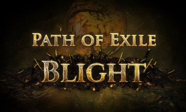Path of Exile – 3.8 PATCH NOTES   THE BLIGHT CHALLENGE LEAGUE