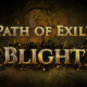 Path of Exile – 3.8 PATCH NOTES | THE BLIGHT CHALLENGE LEAGUE