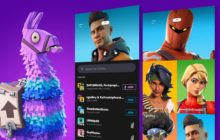 Fortnite – 10.31 Patch Notes