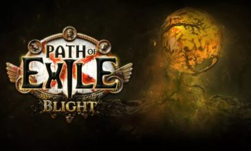 Path of Exile – THE BLIGHT ALL HOTFIXES | 3.8.1e