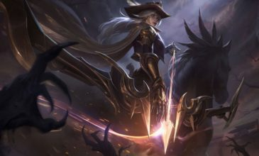 League of Legends – 9.20 & 9.20 TFT Patch Notes | Garen, Shaco & Viktor UPDATED !