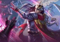 Mobile Legends – 1.4.18 Patch Notes   Floral Knight