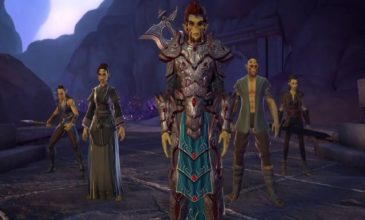 Neverwinter – 16.10.2019 Patch Notes
