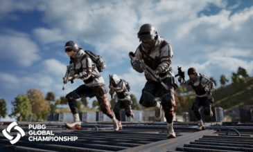 PUBG – Global Championship 2019 | Exclusive Skins, Top Pros & More