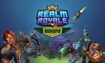 Realm Royale – OB22 Patch Notes | BOKOPS