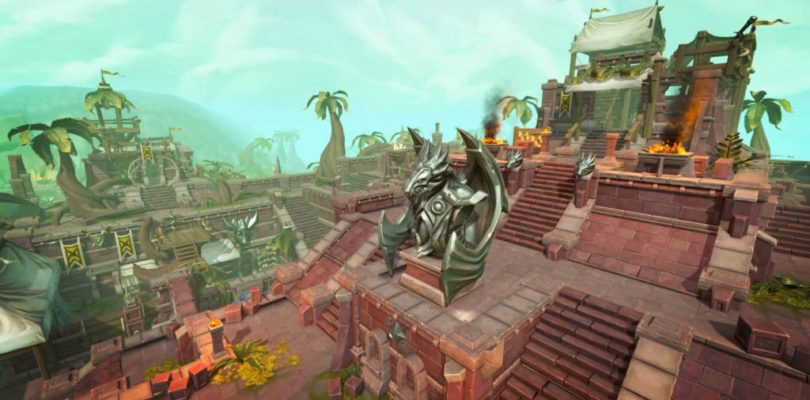 RuneScape – 07.10.2019 Patch Notes