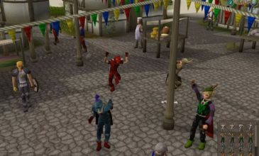 RuneScape – 21.10.2019 Patch Notes
