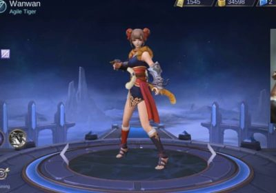 Mobile Legends: Bang Bang - All Patch Notes