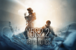 Rainbow Six: Siege – Y5S2.2 Patch Notes